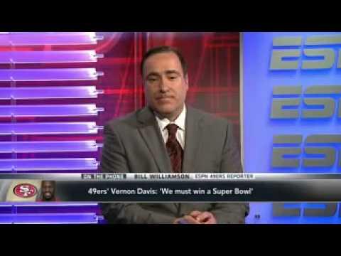 davis says 49ers must 49ers win super bowl 1994