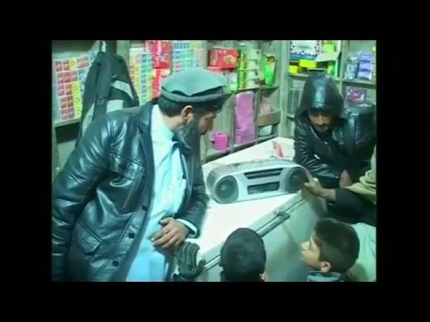 Radio: the new tool for Islamic State in Afghanistan