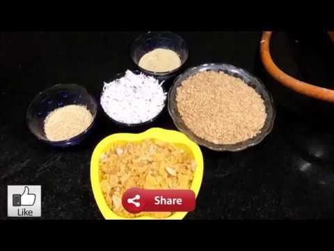 recipe: gavachi kheer recipe [39]