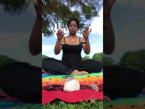 Quartz Crystal Healing Energy