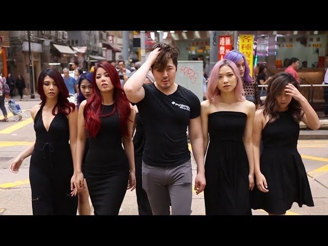 Hair Show Chaos - Guy's World Premier Episode 1