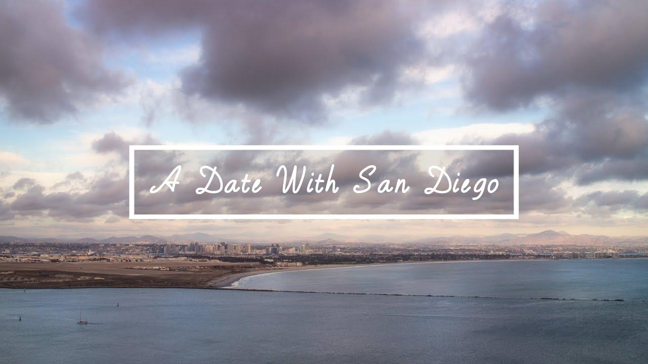 Dating steder i San Diego