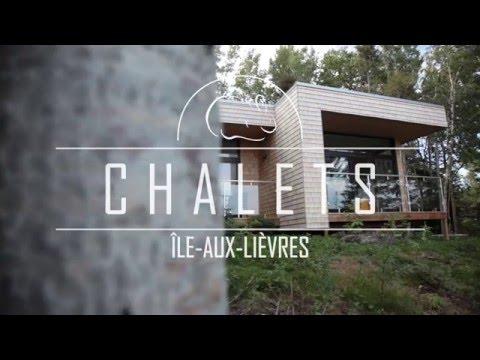 Location De Chalets