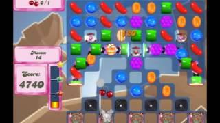 Candy Crush Saga Level 2618 - NO BOOSTERS
