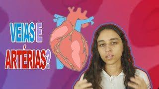 Na ou injetar artéria veia