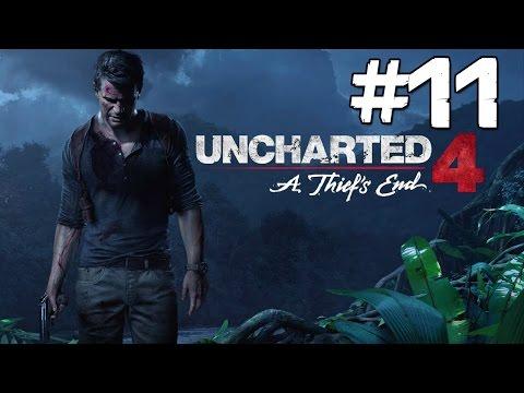 Uncharted 4 : Playthrough #11 - Sous le soleil des tropiques