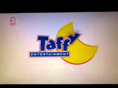 taffy entertainment logo youtube