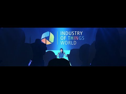 Industry of Things World 2017 | Opening Video