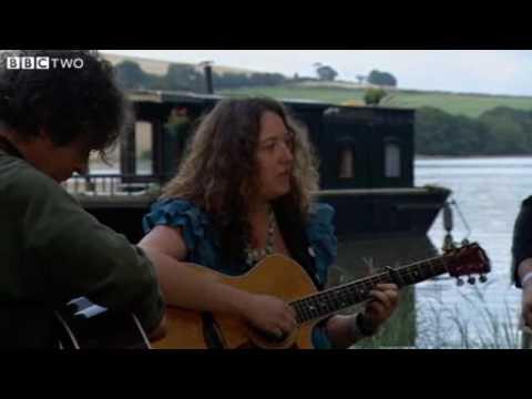 Ballad of Easy Rider - John Head, Kathryn Williams & Romeo Stoddart