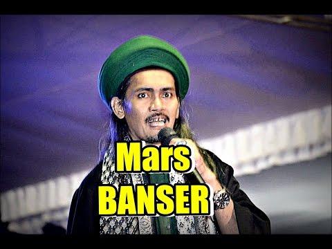 MAFIA SHOLAWAT - MARS BANSER (Majan Tulungagung Bersholawat)