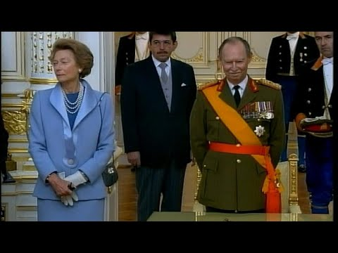 وفاة دوق لوكسمبورغ الأكبر السابق جان عن عمر ناهز 98 عاما  - نشر قبل 1 ساعة