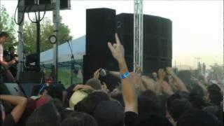 FYF Fest 2011: Kid Dynamite Part 6