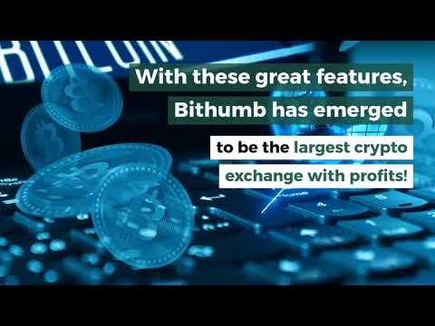 Bithumb Clone script to start a Crypto Exchange like Bithumb | Coinsclone