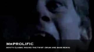 Round The Twist Drum & Bass Remix