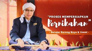 Download lagu Proses Mempersiapkan Pernikahan   Belajar Bareng Buya Ummi   05 Februari 2018
