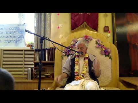Шримад Бхагаватам 3.21.28 - Чайтанья Чандра Чаран прабху