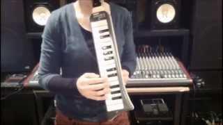 Augustus Pablo - Java (Reggae Melodica Lessons)