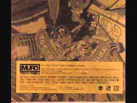 Tokyo Tribe 2 OST - Muro - j.p.n