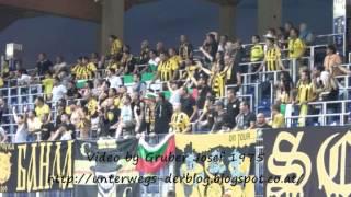 VSE St.Pölten - Botev Plovdiv 2014/15