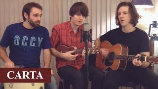 Pagan John - Carta | Willian Costa part. Ale e Alexis (cover)
