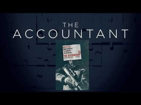 Mark Isham   A Unique   Soundtrack The Accountant 2016 Complete Score HD   YouTube