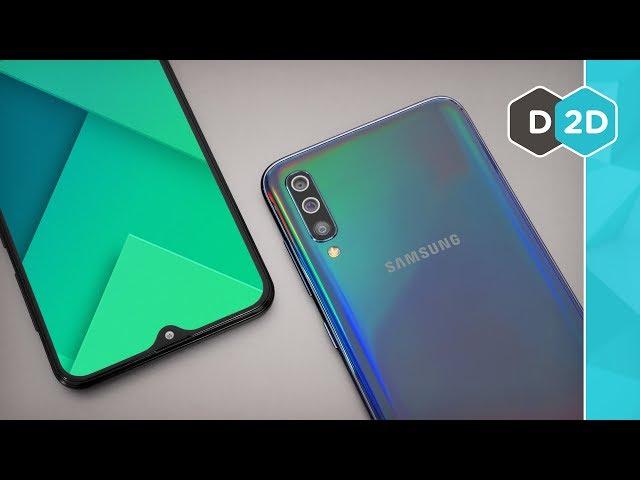 Cheaper Samsung Galaxy Phones!