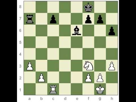 Practical Chess Endgames Part 1!   Chess Videos   Chesscom