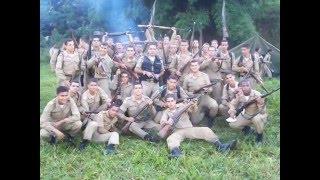 Policia Militar de Minas Gerais Curso de formação 2007