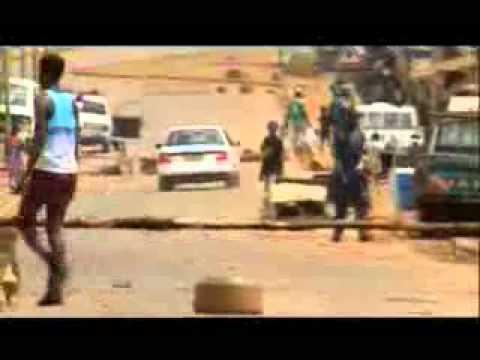 Rwanda genoside part 2 of 4