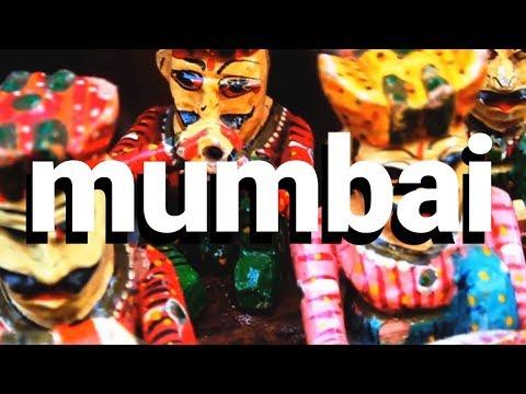 MUMBAI - Travel Diary 6 | INDIA