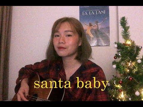 Santa Baby - Eartha Kitt