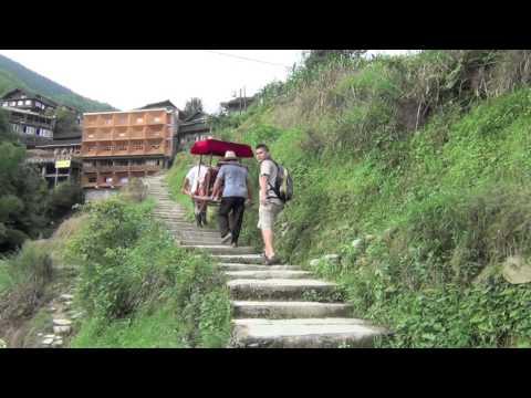 China Travels Slideshow