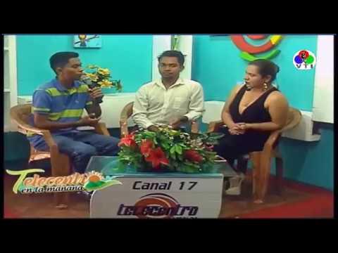 Entrevista en la Revista Telecentro en las Mañanas de Canal 17