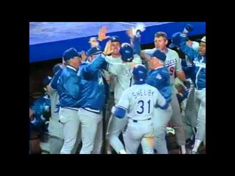 Remembering the epic Dodgers, Mets 1988 NLCS