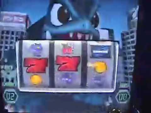 Gamera Slot Machine Doovi