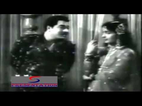 Mujhe Hai Zara Jazbe Dil Aazmana - Talat Mahmood, Asha - ZINDAGI YA TOOFAN - Pradeep Kumar, Nutan