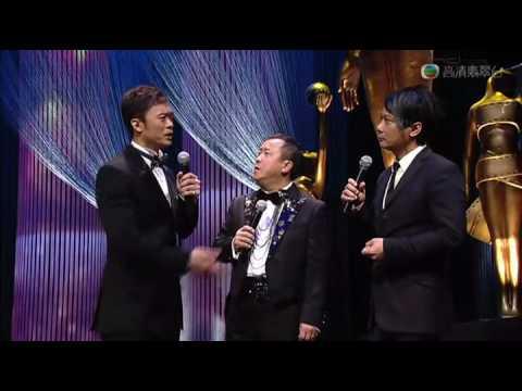 28th Hong Kong Film Award Presentation Part 7/14