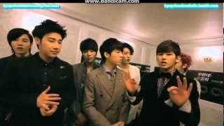 130301 INFINITE Rally Fanmeeting Message from INFINITE Eng sub