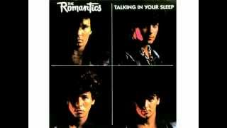 The Romantics - Talking In Your Sleep [HD] 3D