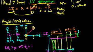 instrumental variables an introduction