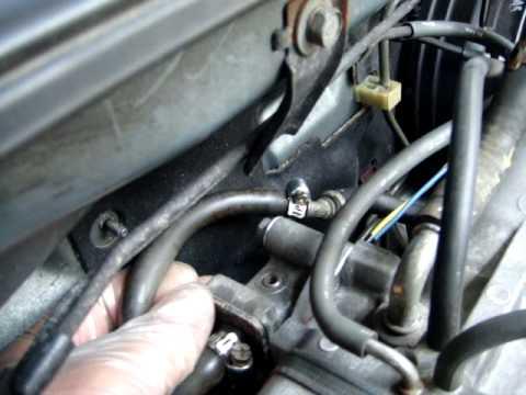 It's a Hello : F23 intake to F22B motor - Honda Accord Forum - Honda