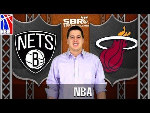 NBA Picks: Brooklyn Nets vs. Miami Heat
