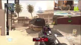 black ops 2 ep 4 live com with every weapon b23r gfuel time