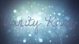[Lyrics Video] Ride for You - Danity Kane