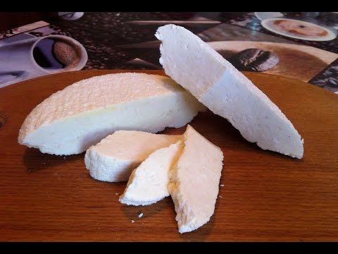 Адыгейский сыр - польза, калорийность, состав, вред
