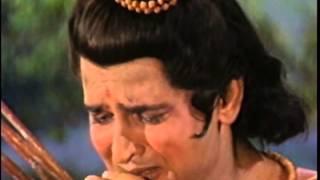 emotional moments of ramayana रामायण