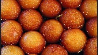 Bread Gulab Jamun Recipe Instant Gulab Jamun