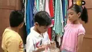 Almari Ajaib - Badang - Part 1