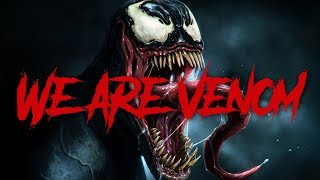 Venom Rap We Are Venom Marvel Comics Daddyphatsnaps.mp3