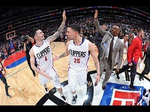 Top 10 Clutch Shots of the 2015-2016 NBA Season!